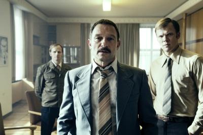 Oberstleutnant Seidel will den Fluchtplan vereiteln  (© StudioCanal)