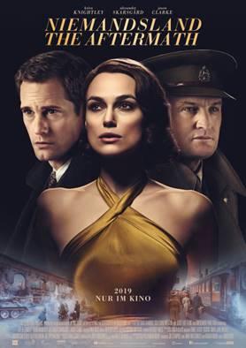 """Das Hauptplakat von """"Niemandsland - The Aftermath"""" (© 20th Century Fox)"""