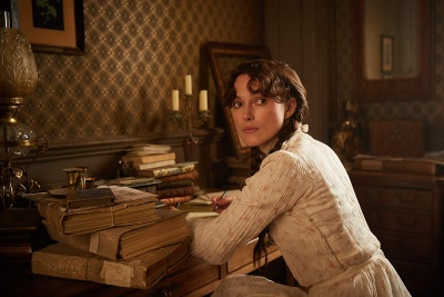 Colette bei ihrer großen Leidenschaft (© DCM)
