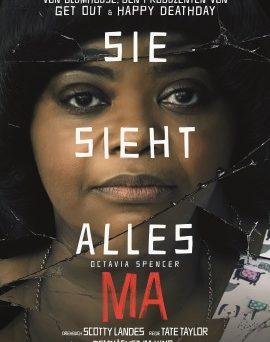 """Das Plakat von """"Ma"""""""