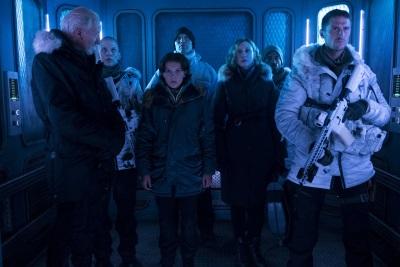Was plant Jonah mit Emma und Madison? (© 2019 Warner Bros Pictures)