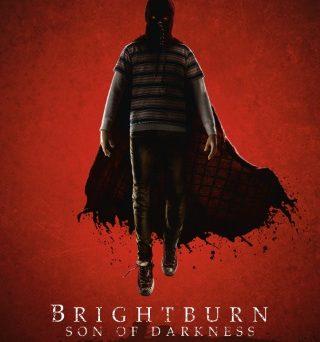 """Das Hauptplakat von """"Brightburn - Son of Darkness"""" (© 2019 Sony Pictures Entertainment Deutschland GmbH)"""