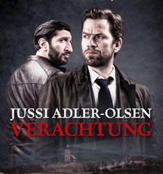"""Das Hauptplakat von """"Verachtung"""" (© NFP)"""