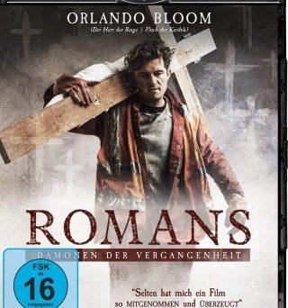 "Das Blu-ray-Cover von ""Romans"" (© OFDb Filmworks)"
