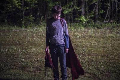 Sieht so ein echter Held aus? (© 2019 Sony Pictures Entertainment Deutschland GmbH)