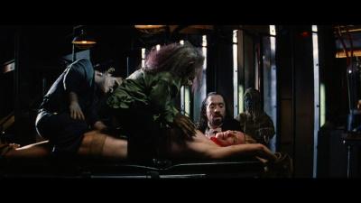 Die Monster werden übergriffig (© 1997 Full Moon Entertainment)