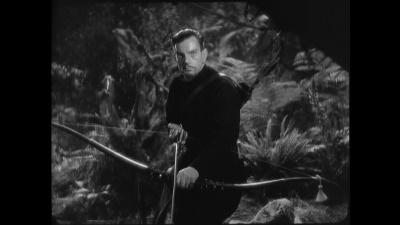 Der Graf bei seinem diabolischen Hobby (© 1932 RKO Radio Pictures)