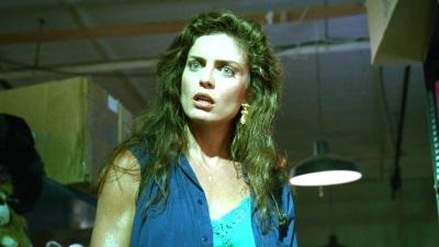 Judith hat ein furchtbare Nacht (© 1992 Full Moon Entertainment)