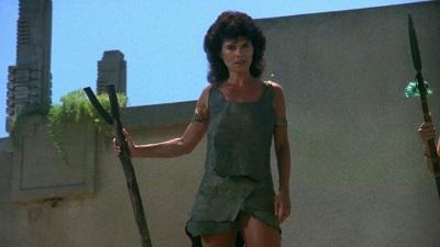 Francine hat eine neue Bestimmung gefunden (© 1989 Full Moon Entertainment)