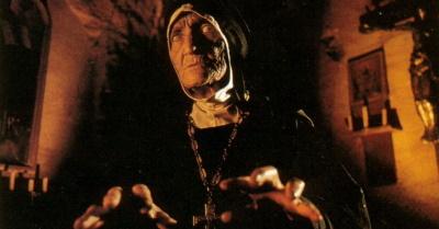 Wer würde diesem Gesicht misstrauen? (© 1993 Tartan Video)