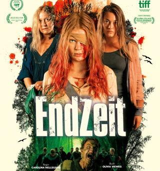 """Das Hauptplakat von """"Endzeit"""" (© Farbfilm Verleih)"""