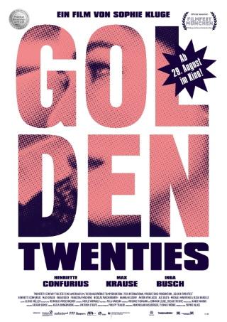 """Das Hauptplakat von """"Golden Twenties"""" (© 2019 Twentieth Century Fox)"""