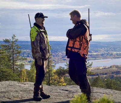 Kann Erik Torsten vertrauen? (© Atlas Film)