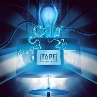 Die Tape Edition (© Birnenblatt)