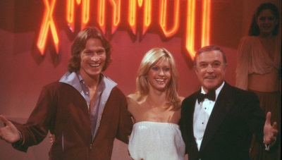 Ein Trio und ihr Nachtclub (© Universal Pictures)