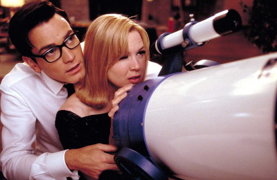 Wartet da die Liebe am Horizont?(© 2003 Twentieth Century Fox)