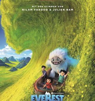 """Das Hauptplakat von """"Everest"""" (© Universal Pictures)"""