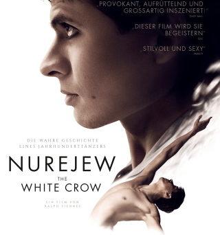 "Das Hauptplakat von ""The White Crow"" (© Alamode Film)"