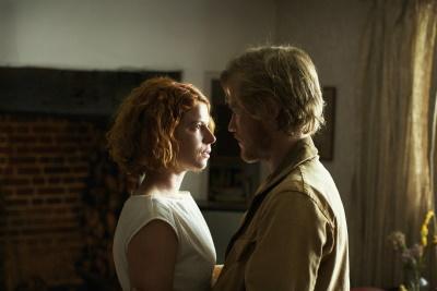 Kann Moll ihrem neuen Freund wirklich trauen? (© MFA Film)