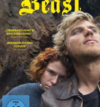 "Das DVD-Cover von ""Beast"" (© MFA Film)"