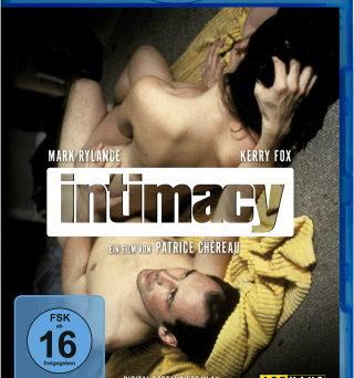 "Das Blu-ray-Cover von ""Intimacy"" (© StudioCanal)"