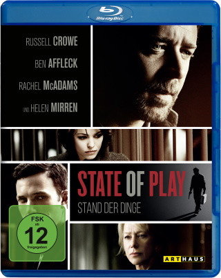 State Of Play – Stand Der Dinge Stream