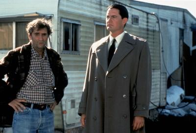 Agent Cooper kommt nach Twin Peaks