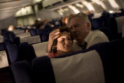 Die Passagiere haben Todesangst (© StudioCanal)
