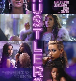 """Das Hauptplakat von """"Hustlers"""" (© Universum Film)"""