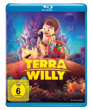 "Das Blu-ray-Cover von ""Terra Willy"" (© EuroVideo)"