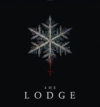 "Das Hauptplakat von ""The Lodge"" (© SquareOne Entertainment)"