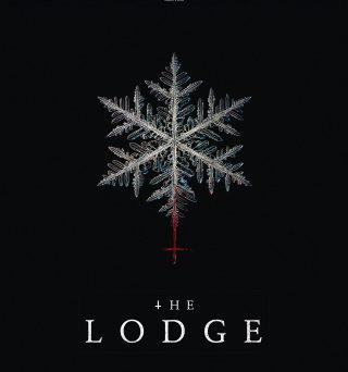 """Das Hauptplakat von """"The Lodge"""" (© SquareOne Entertainment)"""