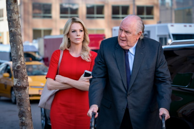 Megyn Kelly und Roger AIles geraten aneinander (© WIld Bunch Germany)