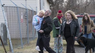 Babs träumt von einer richtigen Familie (© Ascot Elite)
