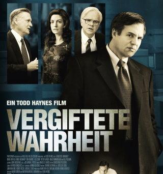 """Das Hauptplakat von """"Vergiftete Wahrheit"""" (© Tobis Film)"""