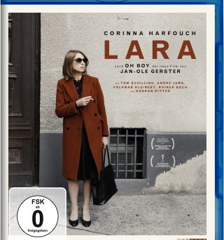 "Das Blu-ray-Cover von ""Lara"" (© StudioCanal)"