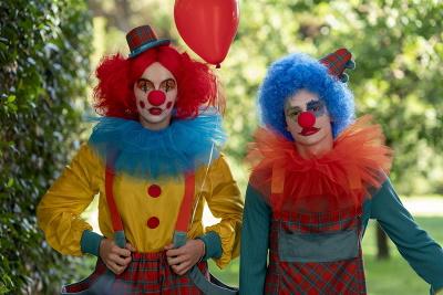 Morden macht Spaß - mit Villanelle © Des Willie/BBCAmerica/Sid Gentle)