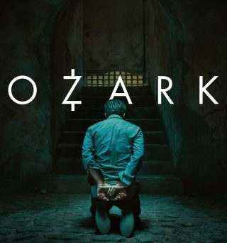 "Das Artwork zu ""Ozark Staffel 3"" (© Netflix)"