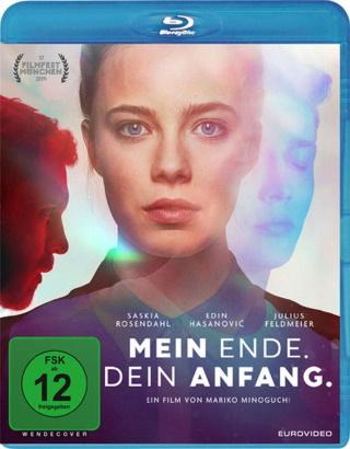 "Das Blu-ray-Cover von ""Mein Ende. Dein Anfang."" (© EuroVideo/Telepool)"