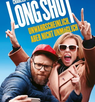 "Das DVD-Cover von ""Long Shot"" (© StudioCanal)"