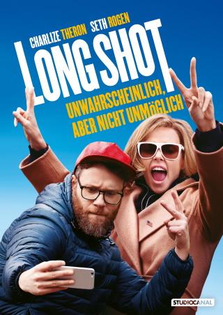 "Das DVD-Cover von ""Long Shot"" (© StudioCanal)"