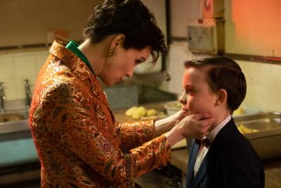 Der Superstar träumt von einem ruhigen Familienleben (© Entertainment One Films Germany Inc. Alle Rechte vorbehalten.)