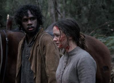 Billy und Clare haben viel durchgemacht (© 2020 Koch Films)