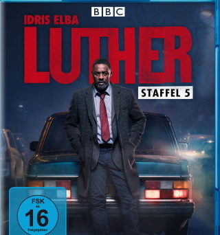 "Das Blu-ray-Cover von ""Luther Staffel 5"" (Polyband)"