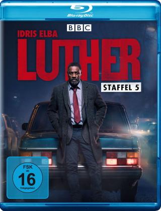 "Das Blu-ray-Cover von ""Luther Staffel 5"" (Polyband)"