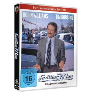 """Das Cover von """"Cadillac Man"""" (© Wicked-Vision-Media)"""