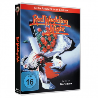 "Das Blu-ray-Cover von ""Red Wedding Night"" (© Wicked-Vision)"