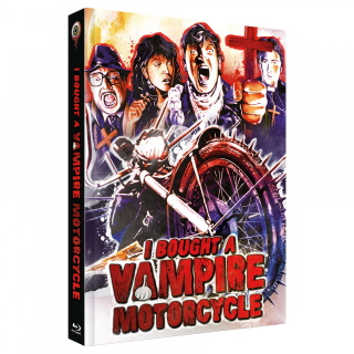 "Das Cover D-Artwork zu ""I Bought A Vampire Motorcycle"" (© Wicked-Vision-Media)"