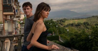 Marianne und Connell durchleben schwere Zeiten (© BBC3/Hulu)