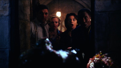 Die kleinen Monster-Föten stellen ihre unfreiwilligen Mitbewohner (© 1997 Full Moon Features)